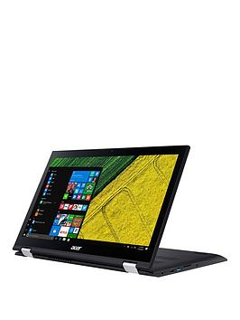 acer-spin-3-intelreg-coretrade-i3nbsp4gb-ramnbsp128gb-ssd-156-inch-touchscreen-2-in-1-tablet-laptop-with-optional-microsoft-office-365-home-black