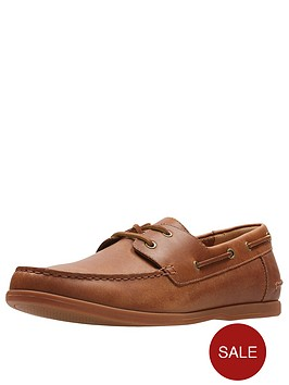 clarks-morven-sail-leather-shoe