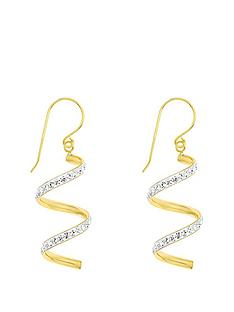 love-gold-9ct-yellow-gold-crystal-twist-drop-earring