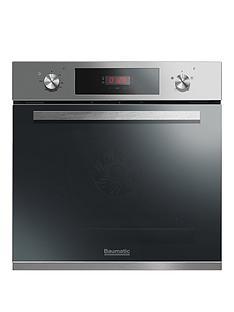 baumatic-boft604xnbspbuilt-in-single-oven-stainless-steel