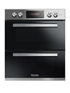 baumatic-bodm754x-built-under-double-oven-stainless-steel