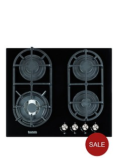 baumatic-bgg64-60cmnbspbuilt-in-gas-hob-black