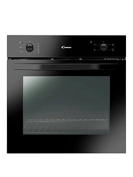 Candy   Fcs201N 60Cm Electric Built-In Single Oven  - Oven With Installation