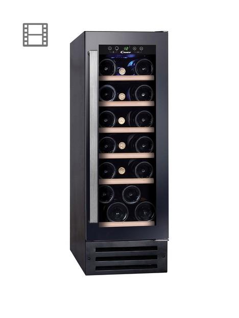 candy-ccvb30uk-30cm-integrated-wine-fridgenbsp--black