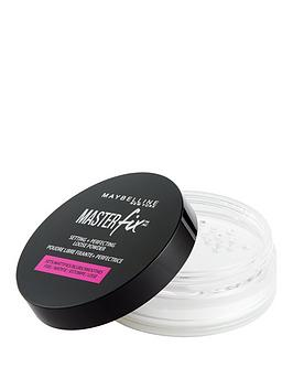 Maybelline Maybelline Maybelline Master Fix Loose Powder 01 Translucent Picture