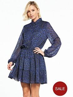 guess-printed-rebecca-skater-dress