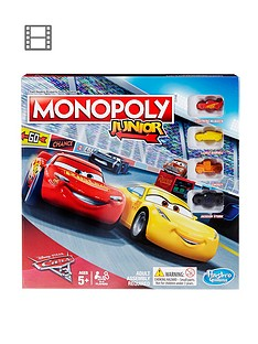 monopoly-junior-disney-pixar-cars-3-edition-from-hasbro-gaming