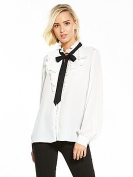 river-island-frilly-blouse