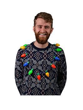 christmas-bulb-necklace