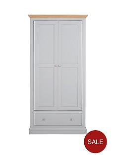 ideal-home-hannah-2-door-1-drawer-robe