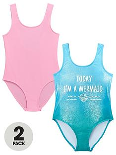 v-by-very-2-pack-mermaid-shimmer-swimsuits