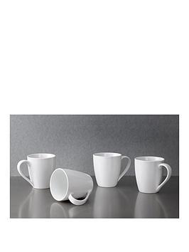 Portmeirion Portmeirion Shoreside Set Of 4 Mugs Picture