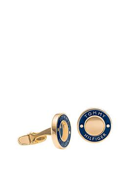 tommy-hilfiger-tommy-hilfiger-mens-gold-ip-stainless-steel-cufflinks