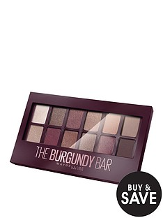 maybelline-maybelline-the-nudes-burgundy-eyeshadow-palette-96g