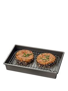 chicago-metallic-roast-set-petite-with-rack-non-stick