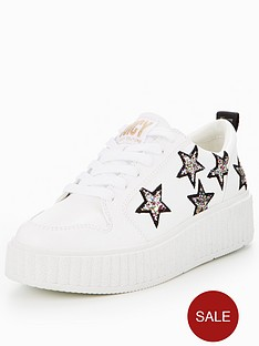 juicy-couture-daisy-star-trainer