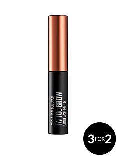 maybelline-fashion-brow-tattoo
