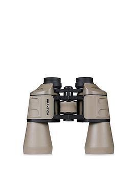 praktica-falcon-wa12x50mm-field-binoculars-sand
