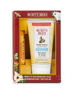 burts-bees-burt039s-bees-nourishing-duo-gift-set