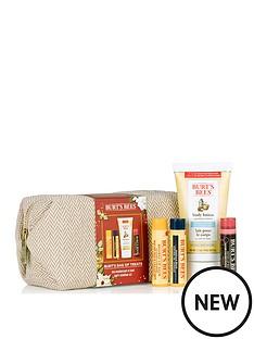 burts-bees-burt039s-bees-bag-of-treats-gift-set