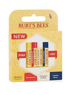 burts-bees-burts-bees-lip-balm-four-pack