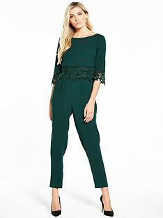 phase-eight-fiamma-lace-jumpsuit-evergreen