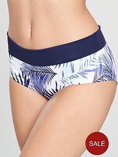 dorina-curves-corsica-body-shaping-hipster-bikini-brief-palm-print