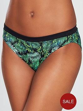 dorina-saint-lucia-bikini-brief-palm-print
