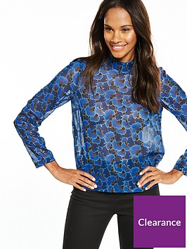 yas-feather-long-sleeve-top