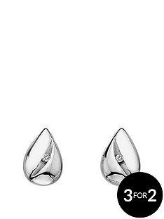 hot-diamonds-hot-diamonds-sterling-silver-shooting-stars-teardrop-earrings