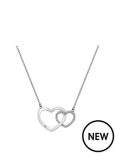 hot-diamonds-hot-diamonds-sterling-silver-bliss-interlocking-heart-pendant