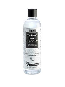 StylPro Stylpro Makeup Brush Cleaner 500Ml Picture