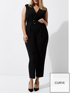ri-plus-tailored-jumpsuit