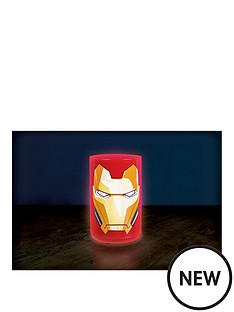 marvel-mini-ironman-light