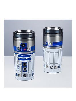 Star Wars Star Wars R2-D2 Travel Mug Picture