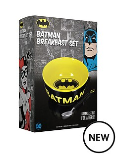 dc-comics-dc-comins-batman-breakfast-bowl-and-spoon-set