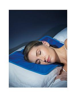 Product photograph showing Jml Chillmax Pillow Ndash 2 Pack