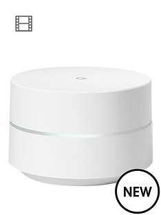 google-wifi-whole-home-system-ndash-single-pack