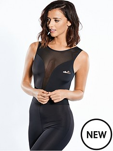 ellesse-exclusive-bacino-bodysuit-blacknbsp