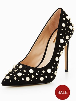 carvela-alabaster-embellished-court