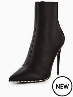 kg-rae-velvet-ankle-boot
