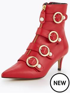carvela-carvela-sparky-leather-buckle-ankle-boot