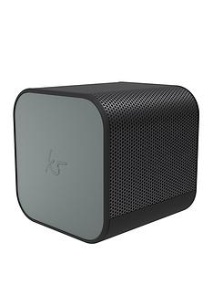 kitsound-boom-cube-portable-wireless-bluetooth-speaker-with-passive-bass-radiator-metallic-finish-and-up-to-6-hours-play-time-gun-metal