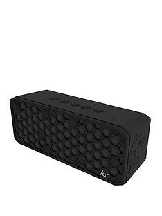 kitsound-hive-3-portable-wireless-speaker-black
