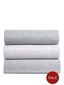 ladybird-3-piece-cot-bed-set-grey-marl