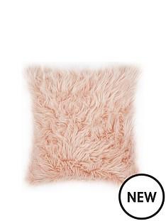 michelle-keegan-faux-fur-cushion