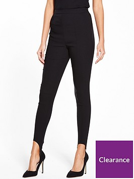 miss-selfridge-bengaline-stirrup-trouser