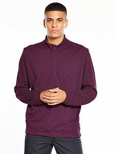 adidas-mens-golf-wool-quarter-zip