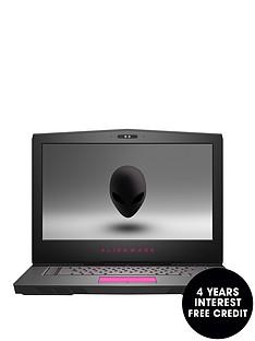 alienware-17-intelregnbspcoretrade-i7-16gb-ram-1tb-hard-drive-amp-256gb-ssd-173-inch-full-hd-vr-ready-gaming-laptop-silver-with-geforce-gtx-1060-graphics