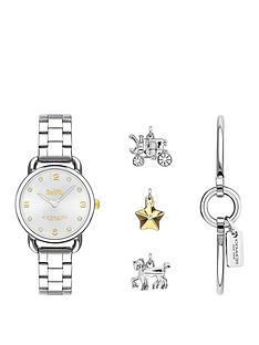 coach-coach-delancey-swarovski-crystal-markers-stainless-steel-bangle-with-charms-ladies-watch